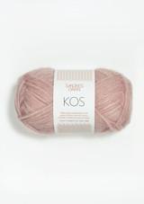 Kos, Powder Pink 3511