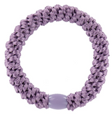 Kknekki Lavender hair ties from Bon Dep in Norway