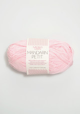 Mandarin Petit, Light Pink 4301