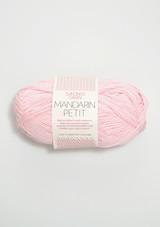 Mandarin Petit, Light Pink 4301