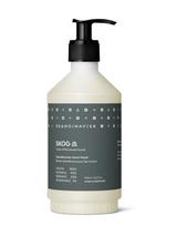 Skog Hand Soap, Skandinavisk made in Denmark, B corporation, Pine Scented, Skandinavisk in the US