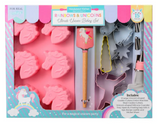 Unicorn and Rainbows ultimate baking set, Handstand Baking