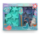 Under the Sea ultimate baking kit from Handstand Kitchen