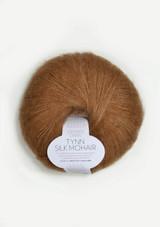 Tynn Silk Mohair 2543, Sandnes Garn, Norwegian yarn, Sandnes Garn in the US