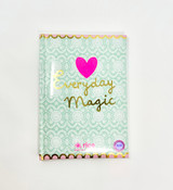 Note Book, Everyday Magic
