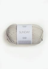 Sandnes Garn Sunday, Kitt 1015, Sandnes Garn in USA, Norwegian yarn from Sandnes Garn, Petit Knit Sunday