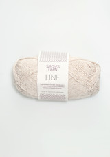 Line, Linnen and Cotton blend, Sandnes Garn Line, Sandnes Garn in USA