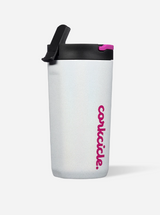 Corkcicle drinking cup, kids drinking cup, 12oz kids cup, thermos cup