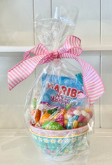 Easter Basket Small, custom Easter Basket, Custom gift