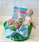 Medium Easter Basket, Custom Easter Basket, Custom gift