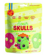 Sour Skulls,  Swedish Candy, Sour Candy