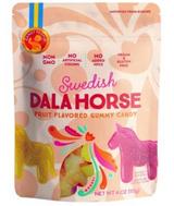 Swedish Dala Horse Candy, Candy People, Lørdags Godis, Swedish Candy