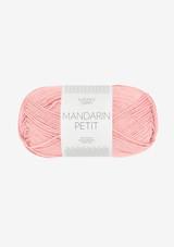 Mandarin Petit, English Rose 4013