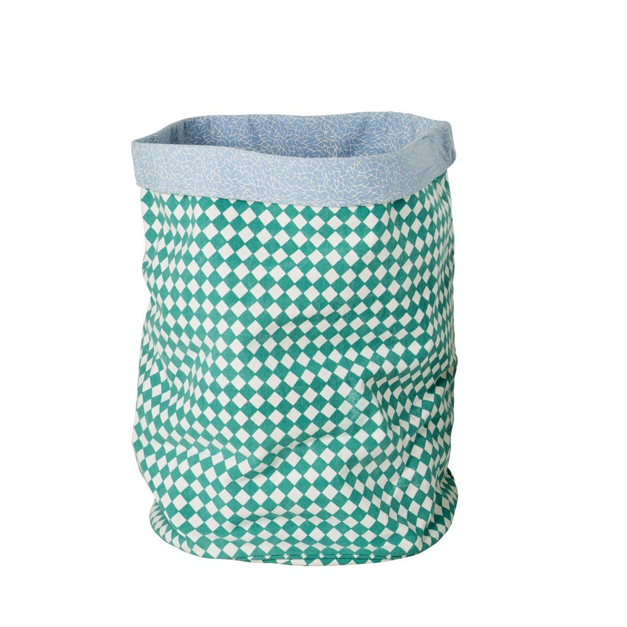 Kids fabric storage, small