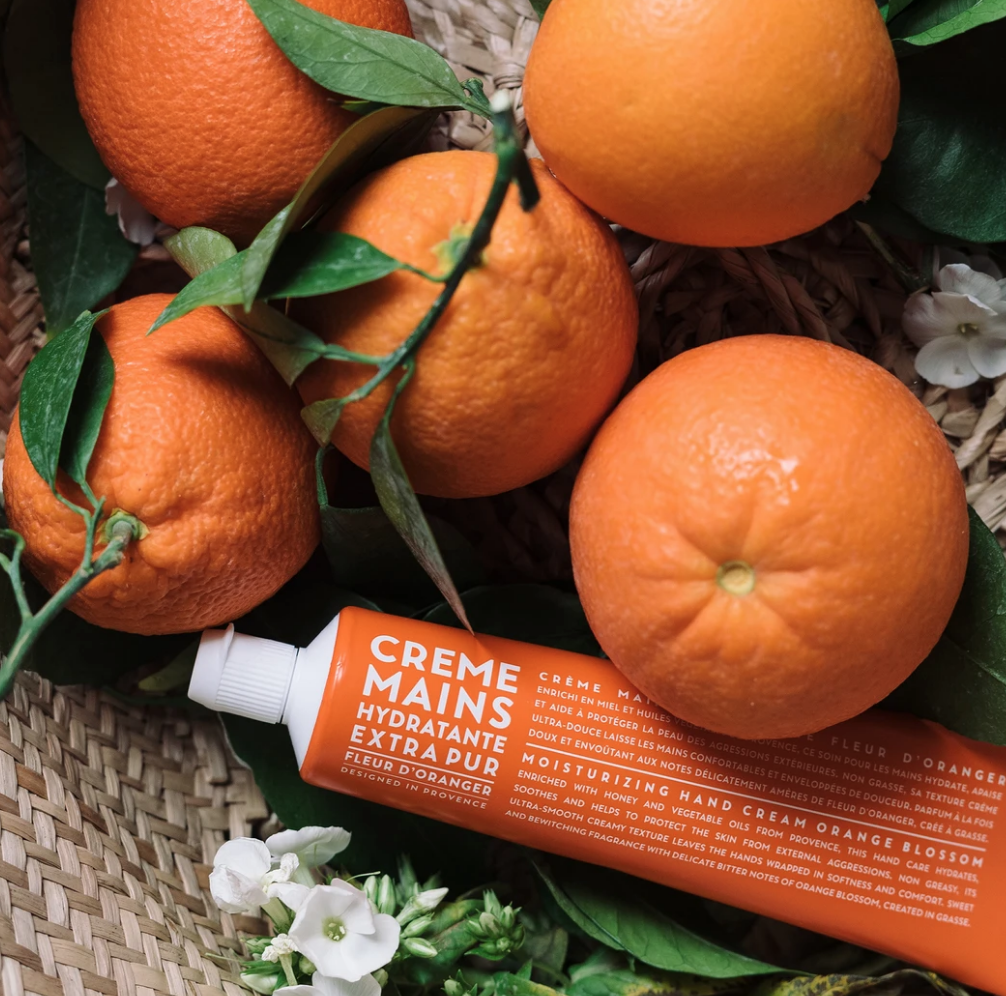 Handlotion, Compagnie de Provence, Orange Blossom
