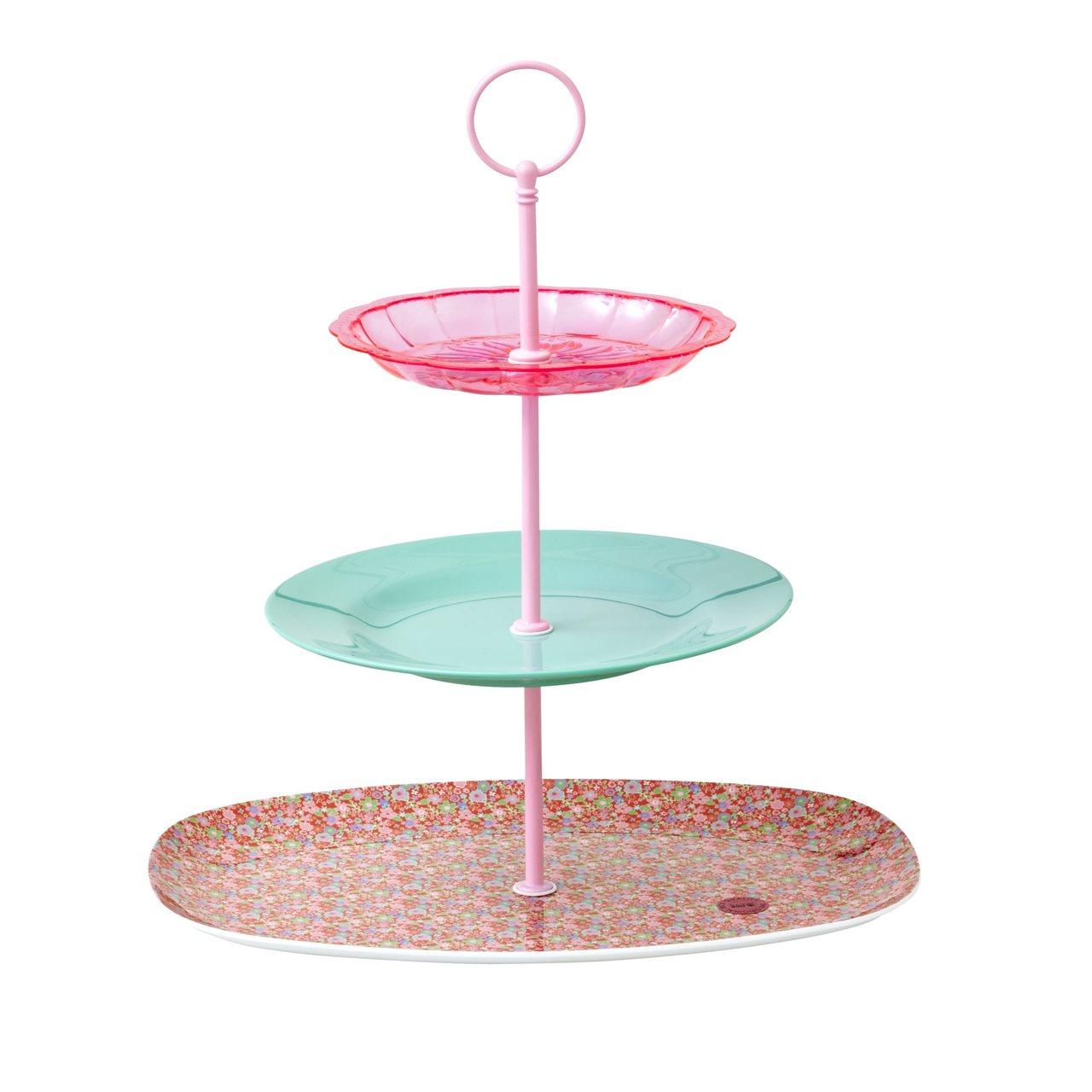 Sample Cake Stand