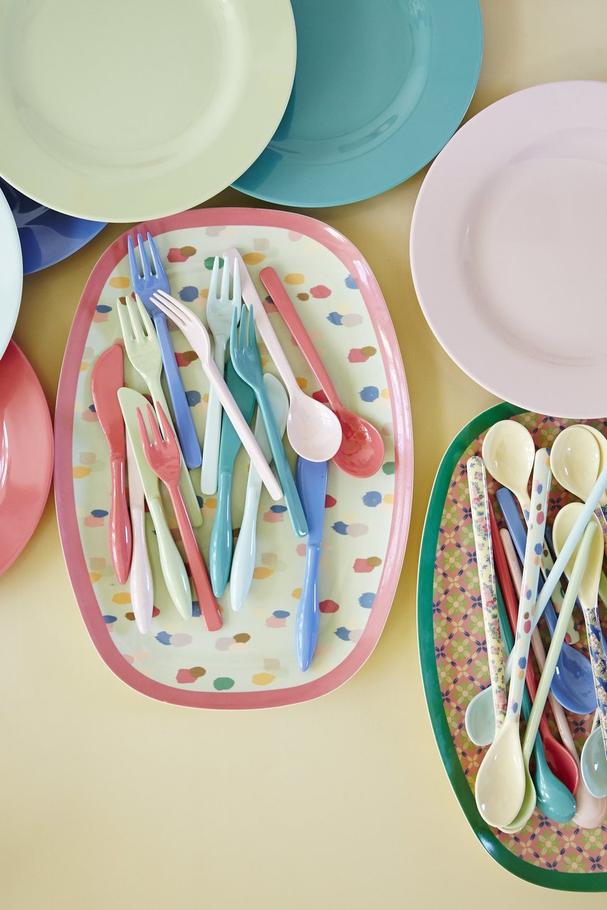 Melamine Plates and Lunch Plates