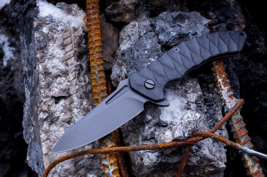 titanium-flipper