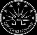 Off Grid Knives Logo