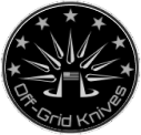 Off Grid Knives Logo