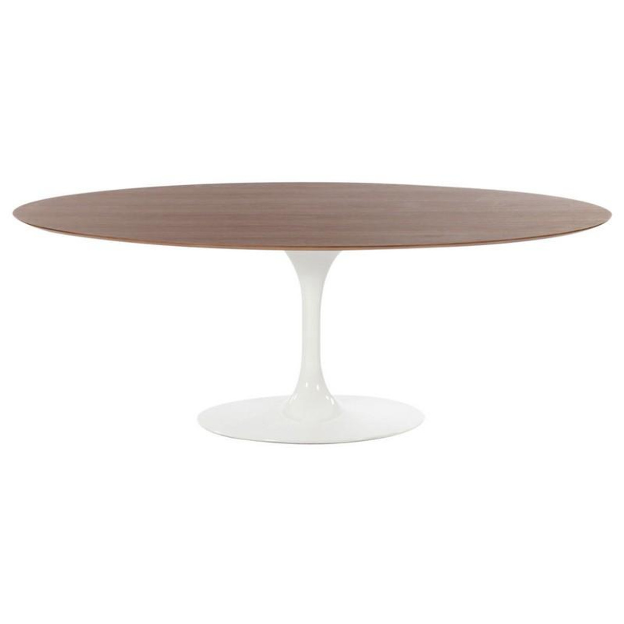 Aeon Catalan Oval Lippa Dining Table Dt6138b