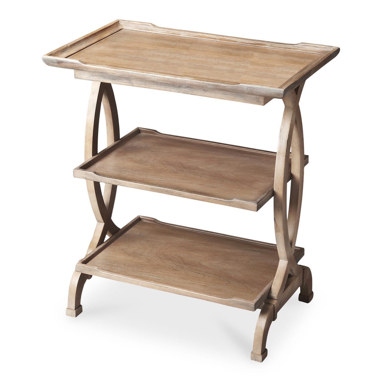 Picture of: Butler Kimiko Driftwood Side Table 1570247 Special