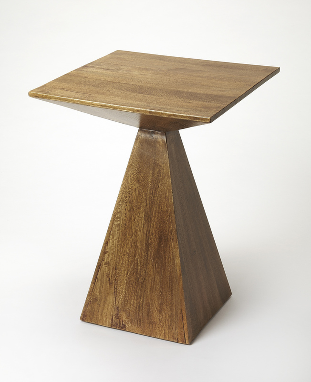 Butler Titus Modern Wood End Table 4425140 Special