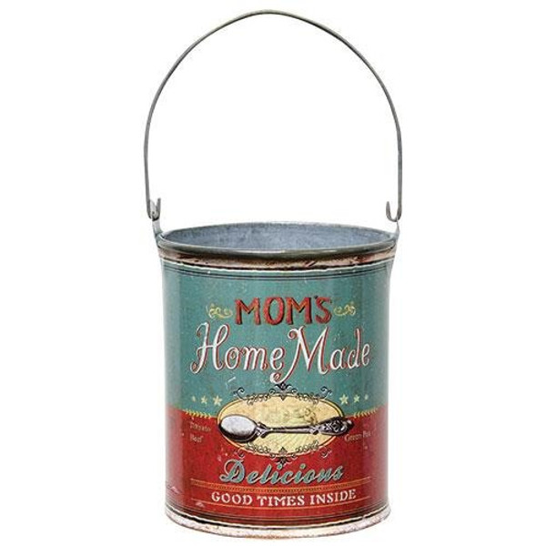 Antique Soup Can (Pack Of 5) GMT138016 By CWI Gifts