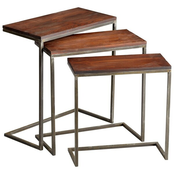 Cyan Jules Nesting Tables 05232