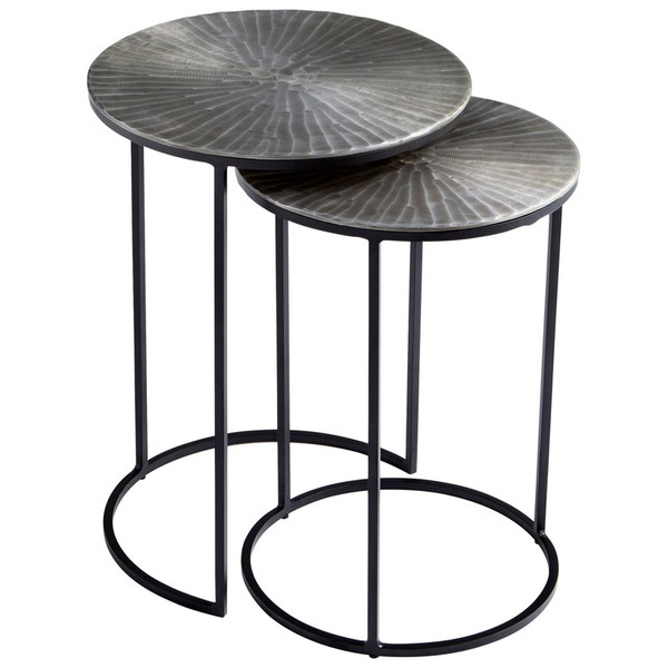 Cyan Anais Nesting Tables 09752