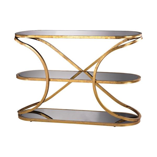 Dimond Home Louvre Console Table 1114-225