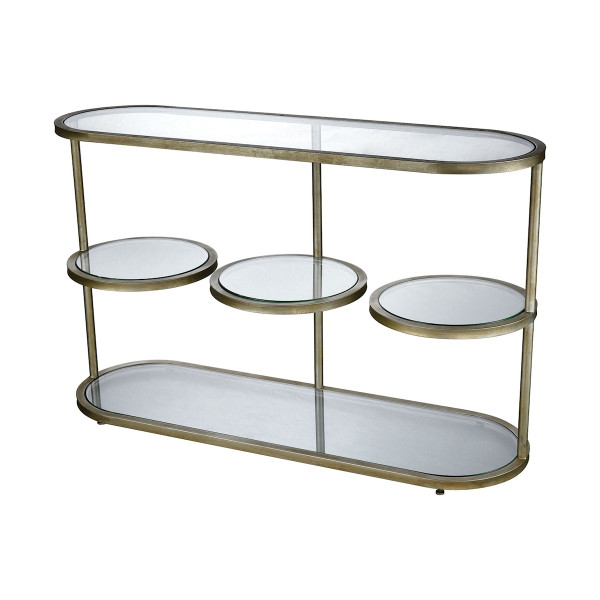 Dimond Home Stacked Console Table 1114-260