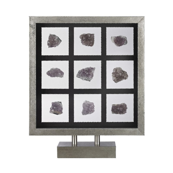Dimond Home Decor Natural Mineral Table Top Display 168-005