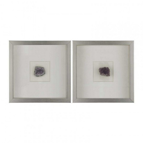 Dimond Home Natural Mineral Wall Decor - Lavender 168-007