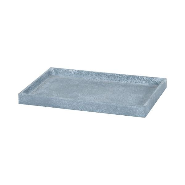 Dimond Home Faux Concrete Bath Tray 7011-544