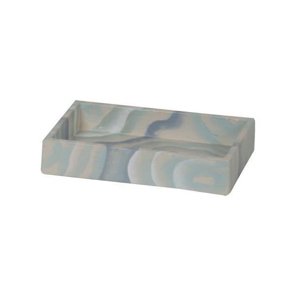 Dimond Home Coastal Agate Soap Dish 7011-584