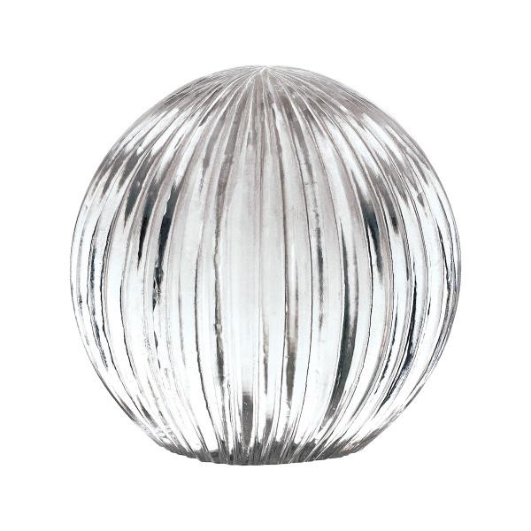 Dimond Home Ribbed Glass Globe 8985-063
