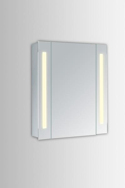 Elegant Elixir Mirror Cabinet W23.5 H30 3000K MRE8001