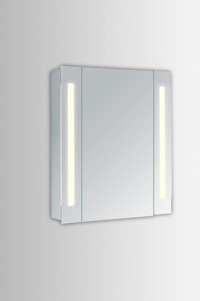 Elegant Elixir Mirror Cabinet W23.5 H30 5000K MRE8011