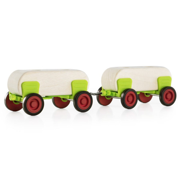 G2320C Block Science Cars Set by Guidecraft