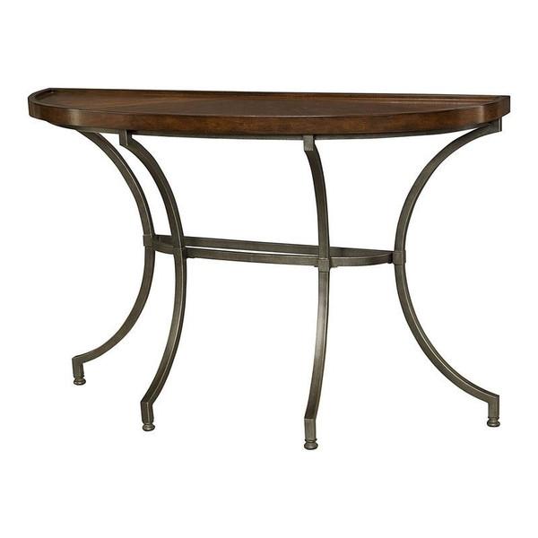 Hammary Barrow Sofa Table - Kd 358-925