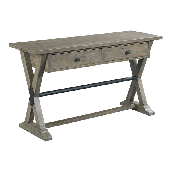 Hammary Furniture Sofa Table-Kd 523-925