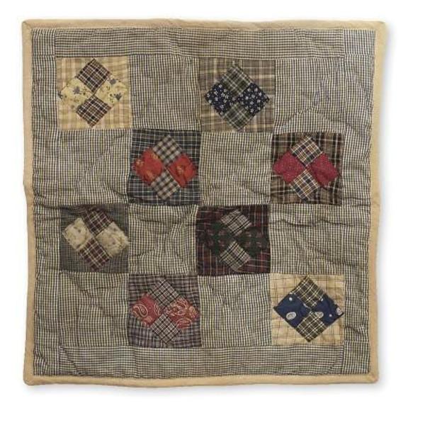 0124 Grandama Little Quilt (Pack Of 4)