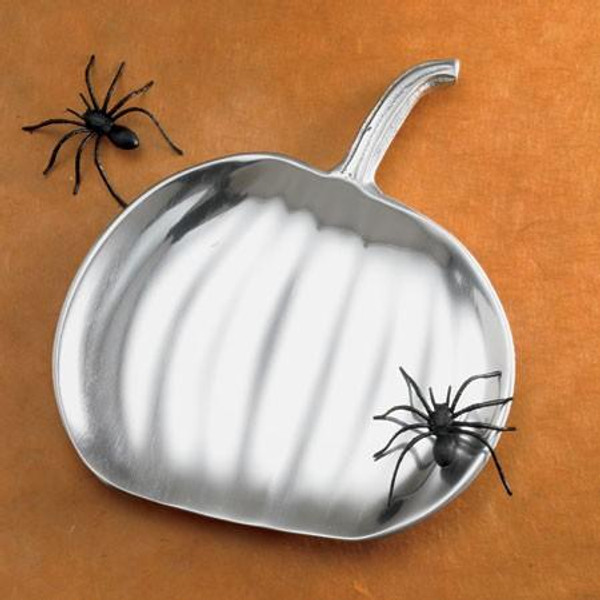 11350 Pumpkin Dish (Pack Of 12)