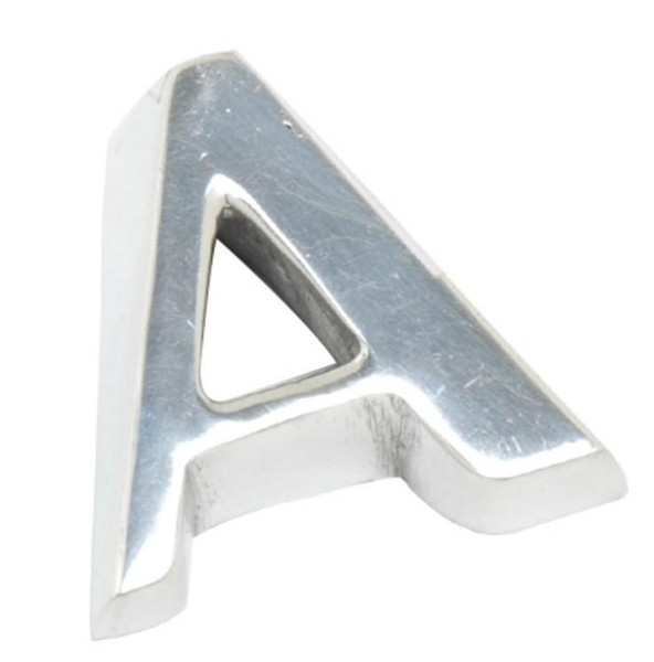 11465 Extra-Small Letter A (Pack Of 6)