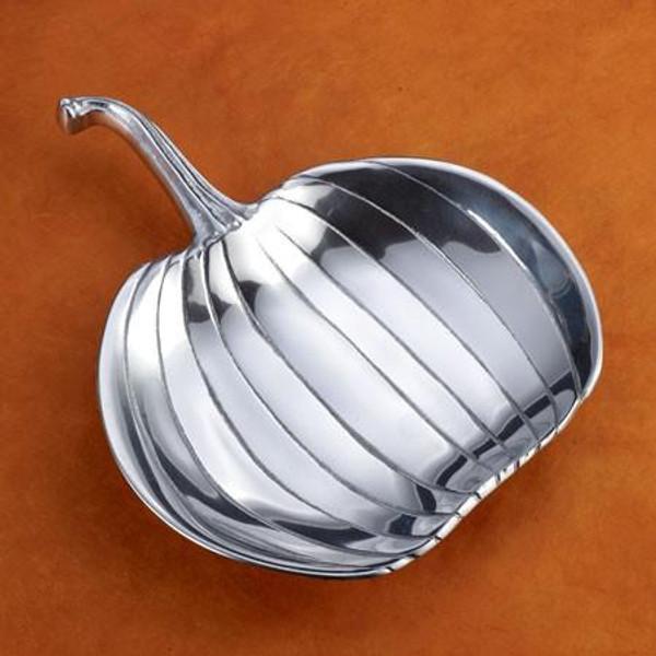 12169 Pumpkin Dish Large(Pack Of 3)