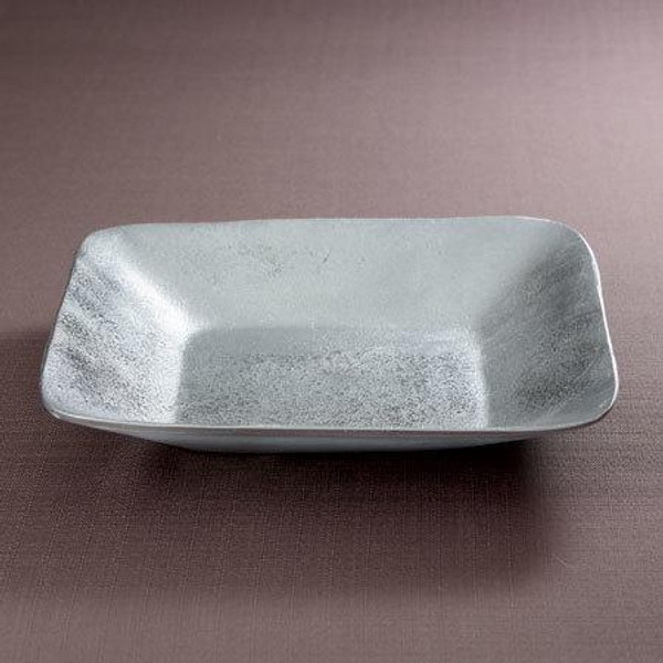 Textured Square Bowl, Pack Of 3 13000 By India Handicrafts