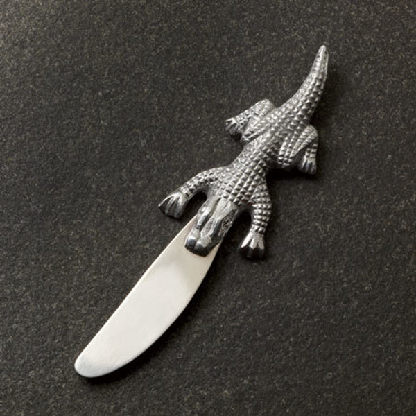 Alligator Spreader, Pack Of 12 13174 By India Handicrafts