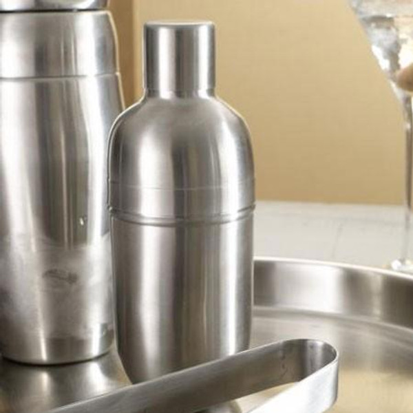 2600 Steel Cocktail Shaker (Pack Of 6)