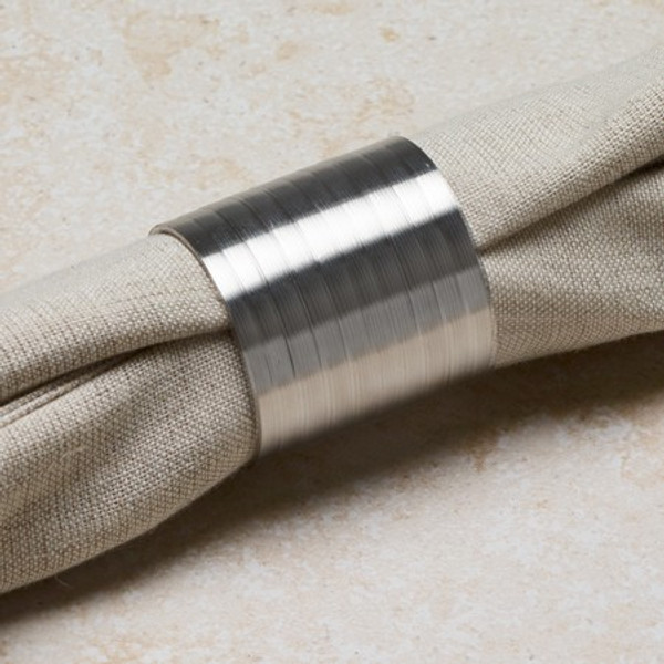2662 Napkin Ring (Pack Of 24)